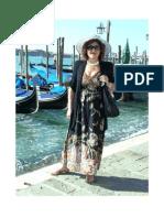 Five videos of Elisabetta Errani Emaldi's premonitory dreams witnesses.