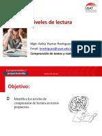 DIAPOSITIVAS DE NIVELES DE LECTURA.pdf