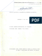 Dosagem Experimental dos Concretos - Sávio Sobral