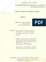 Durabilidade dos Concretos - Permeabilidade - Corrosão Eletrolítica - Basílio