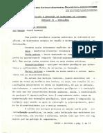 Maciços Rochosos - Josué Barroso