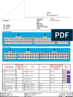 Pinout ECU Kefico - Hyundai Accent o Elantra 98