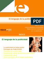 El lenguaje de la publicidad (1).ppt
