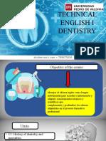 Technical English I  Introduction