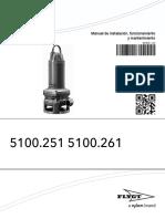 Manual de instalación-funcionmiento y mantenimiento-.5100.251-261