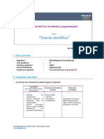 Guía_ Foro de Debate_Metod Invest_III