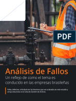 Análisis de Fallos - Gestión de Activos - Aplicación en Brasil P21E29