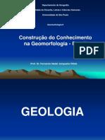 Aula_2_Edificacao_Conhecimento_Geomorfologia_Brasil