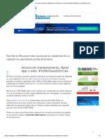 Factor de Relleno para calcular el diámetro de la tubería en una Instalación Eléctrica _ CivilGeeks.com.pdf
