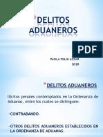 DELITOS ADUANEROS Y RENUNCIA A LA ACCION PENAL 2020 DIPLOMADO UNAB_PARTE 2.pdf