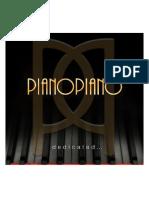 PianoPiano 4 - Emily Wilding Davison