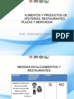 ALOJAMIENTOS - RESTAURANTES.pptx