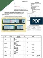planificare cls II - Alex