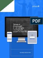 Sistemas de Gerenciamento de Aprendizagem e as imagens do professor no século XXI - Letraria