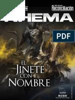 04.- Revista Rhema Ed 121 abril 2020 El Jinete con Nombre