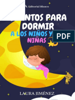 Cuentos para Dormir a los Ninos y las ninas - Laura_Jimenez