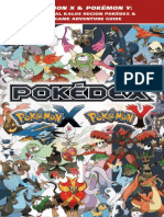 Pokemon X & Pokemon Y The Official Kalos Region Pokédex & Postgame Adventure Guide - HQ.pdf