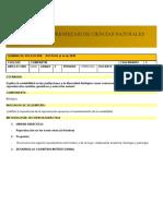Guías 8º CIENCIAS NATURALES IV