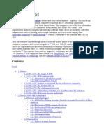 History of IBM Short