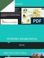 ECONOMIA DE IRAQ