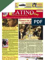 El Latino de Hoy Weekly Newspaper   1-05-2011