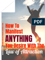 How_To_Manifest_Anything_You_Desire