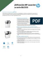 HP E62555