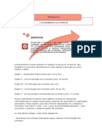 Direito Administrativo - ILB - Módulo II