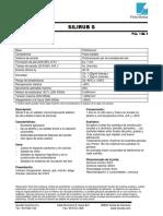 Silicone S (Sanitaria) ficha.pdf