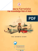 Karnataka the Growth Story