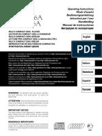 343952-an-01-ml-PIONEER_PD_M406_CD_WECHSL_de_en_fr_nl_es.pdf