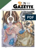 Pet Gazette 2011_01_01