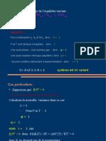 Exemple de Calcul de Variance_reponse