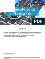 Laboratório de Hardwareok