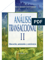 Analisis transaccional II