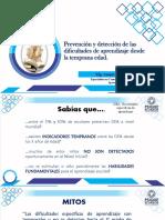 prevencion y deteccion DEA-Ammi Q
