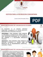 GESTION PARALA RECREACION COMUNITARIA.pptx