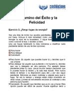 Ejercicio 3 El Camino del Éxito y la Felicidad.pdf
