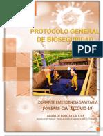PROTOCOLO GENERAL DE BIOSEGURIDAD DURANTE LA EMERGENCIA SANITARIA AB (vf)