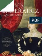 La emperatriz - Alfredo Alvar Ezquerra