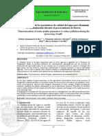 Dialnet-CaracterizacionDeLosParametrosDeCalidadDelAguaPara-6583477