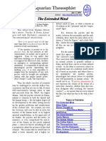Aquarian Theospophist vol-4-9
