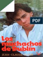 Los muchachos de Dublin