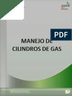 Manual de Cilindros de Gas