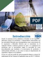 PRESENTACIÓN NORMAS ISO Y NORMAS OHSAS
