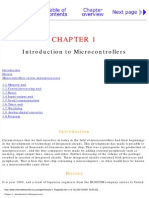 (eBook - Electronics) Introduction to Microcontrollers - Complete Guide to PIC