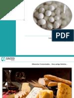A Fabricação de queijos filados - Fundetec