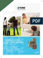 1Paquetes y Divididos hasta 5TRPUBL8521ESLA 0117