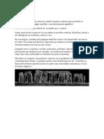 Paisagismo - história e aplicações - Parte I