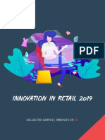 Innovation in Retail 2019